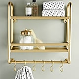 Erin Wall Mounted Storage Rack