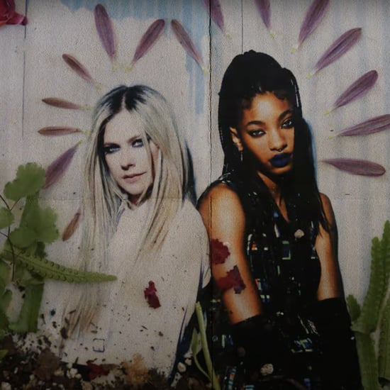 """Listen to Willow Smith and Avril Lavigne's """"Grow"""" Song"""