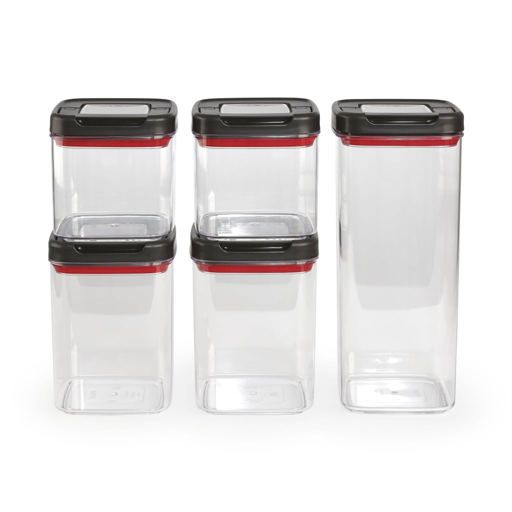T-fal Ingenio Dry Storage Containers