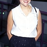 Reese Witherspoon With Dark Brown Hair