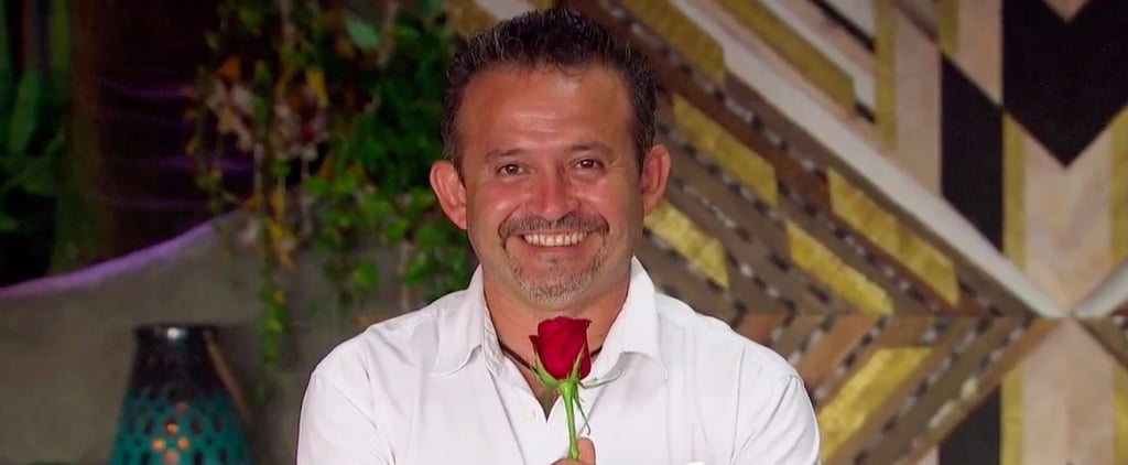 Here's Why Jorge the Bartender Left Bachelor in Paradise