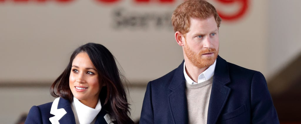 Meghan Markle's Style Gets an F in Our Books — For Fabulous!