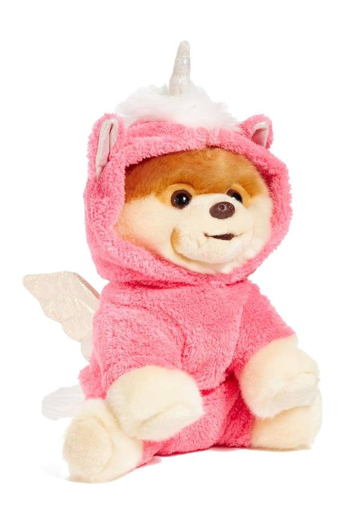 Boo Stuffed Animal Nordstrom Gifts 2017 Popsugar Family Photo 25
