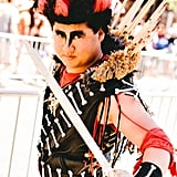 Rufio From Hook