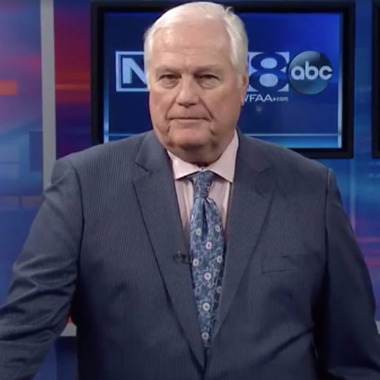 Texas Newscaster Talks About Transgender Wrestler Mack Beggs