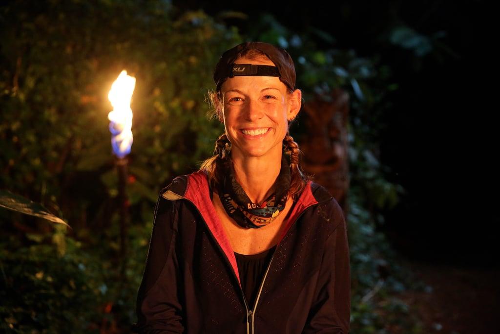 Kylie Evans Interview Australian Survivor 2016