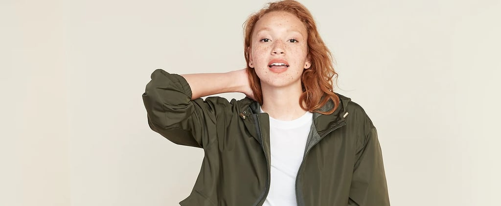 Best Lightweight Jackets From Old Navy | 2021