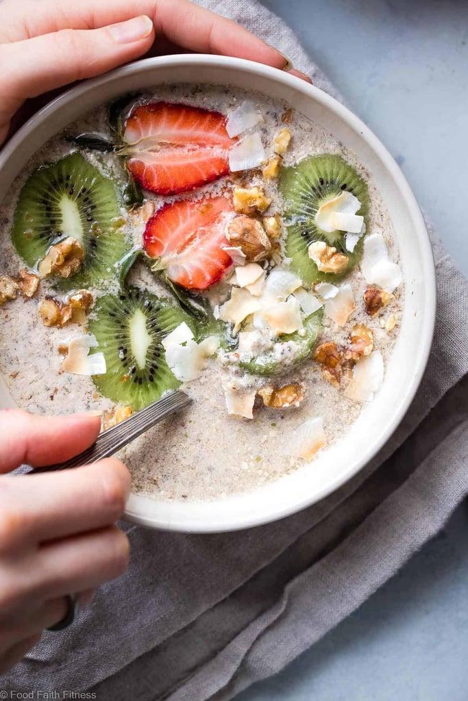 Quick Healthy Oatmeal Recipes