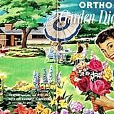 Chemicals make your garden grow!