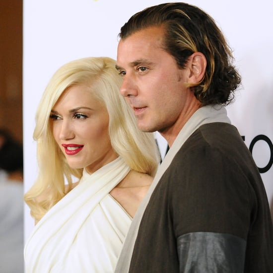 Gwen Stefani's Quotes About Gavin Rossdale