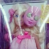Hey, It Takes Work to Look as Good as Barbie