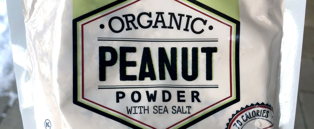 Trader Joe's Organic Peanut Butter Powder Nutritional Info