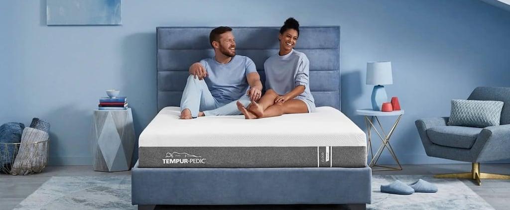 Tempur-Pedic Bed in a Box