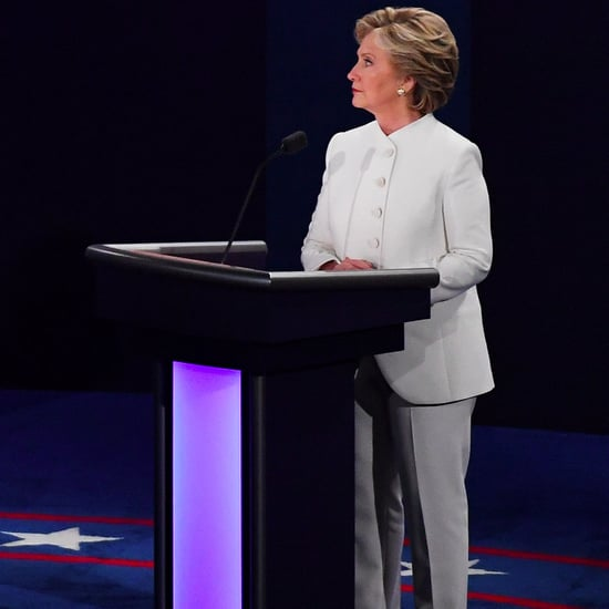 Quotes From the Third and Last Presidential Debate