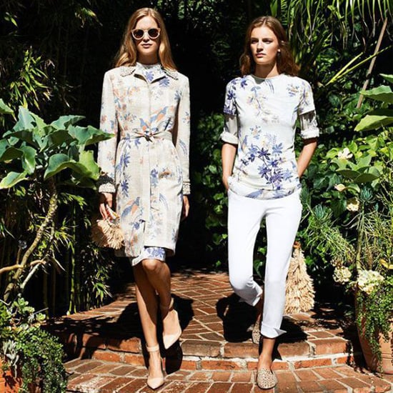 Tory Burch Shoes and Clothing | Shopping
