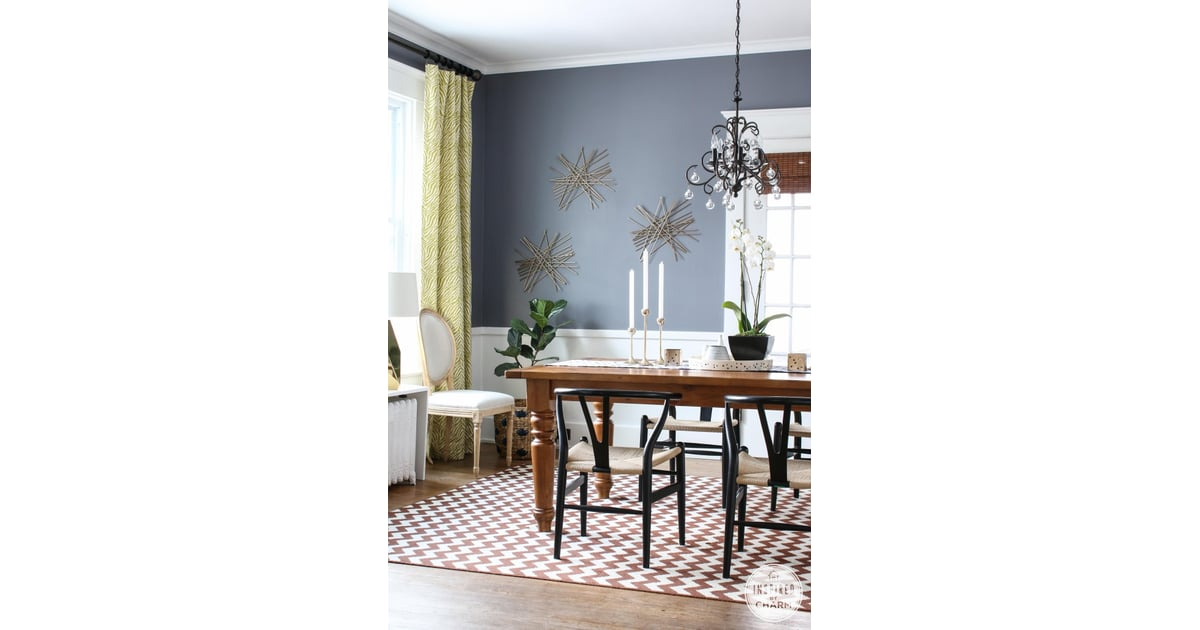 benjamin moore dior gray best gray paints popsugar home photo 6. Black Bedroom Furniture Sets. Home Design Ideas