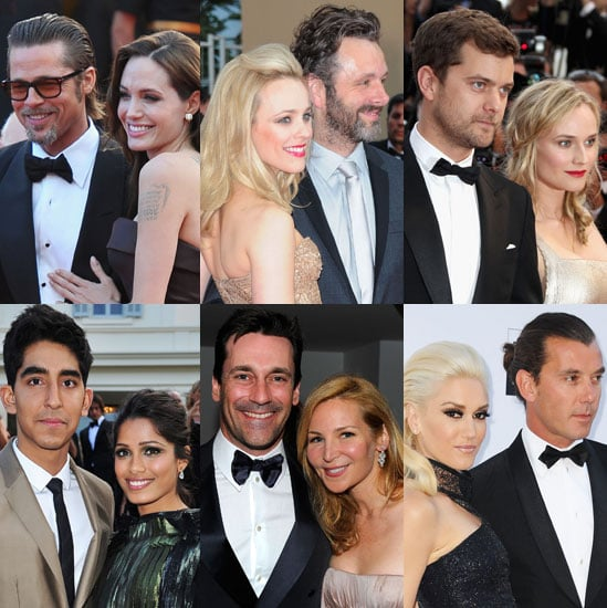 Cutest Couples at Cannes Film Festival