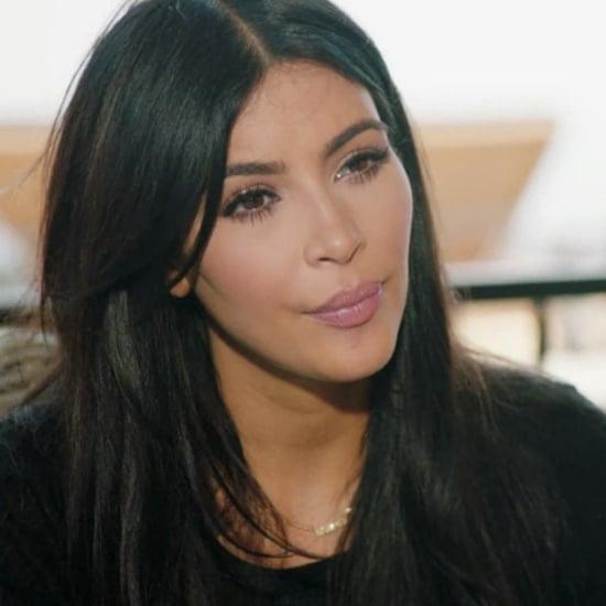 Kim Kardashian Confronts Caitlyn Jenner on I Am Cait | Video