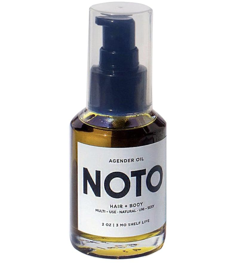 Noto Botanics Agender Oil