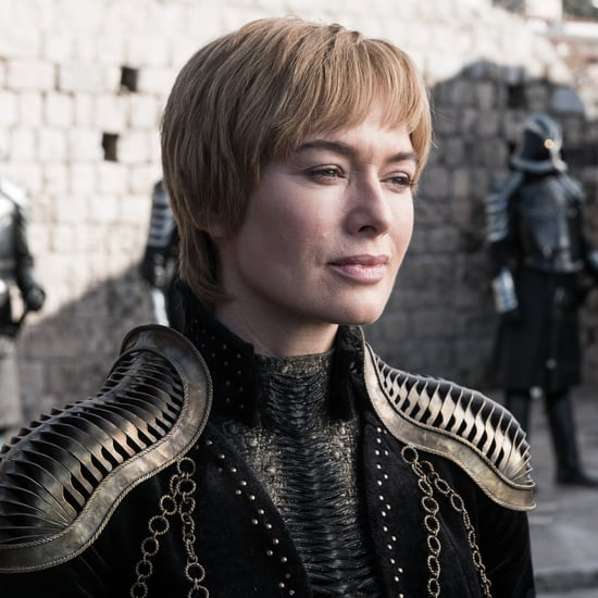 What Was Cersei Doing During the Battle of Winterfell?