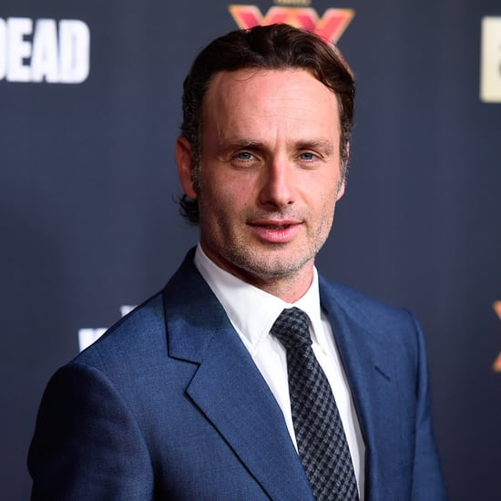 Who Is Andrew Lincoln?