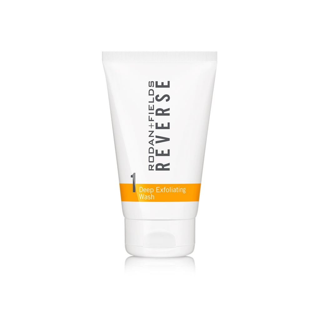 Rodan + Fields Reverse Deep Exfoliating Wash