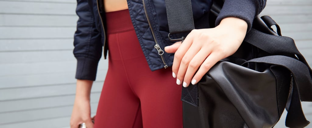 4 Stores (You Probably Didn't Know) That Will Hem Your Workout Leggings For Free