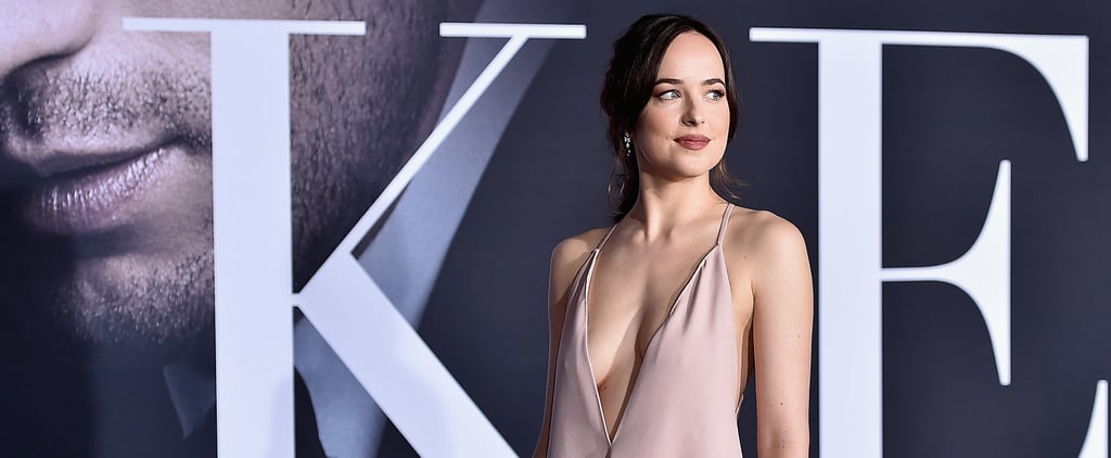Get Dakota Johnson's Fifty Shades Workout, Straight From Her Trainer