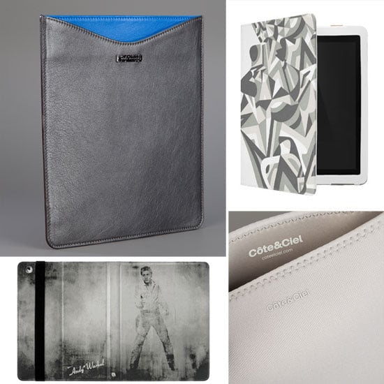"""50 Shades of """"Gray"""" iPad, Ereader, and Laptop Cases"""