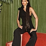 Choosy Nothing but Drama Jumpsuit