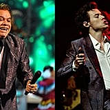 Harry Styles Seems to Be Inspired by Juan Gabriel