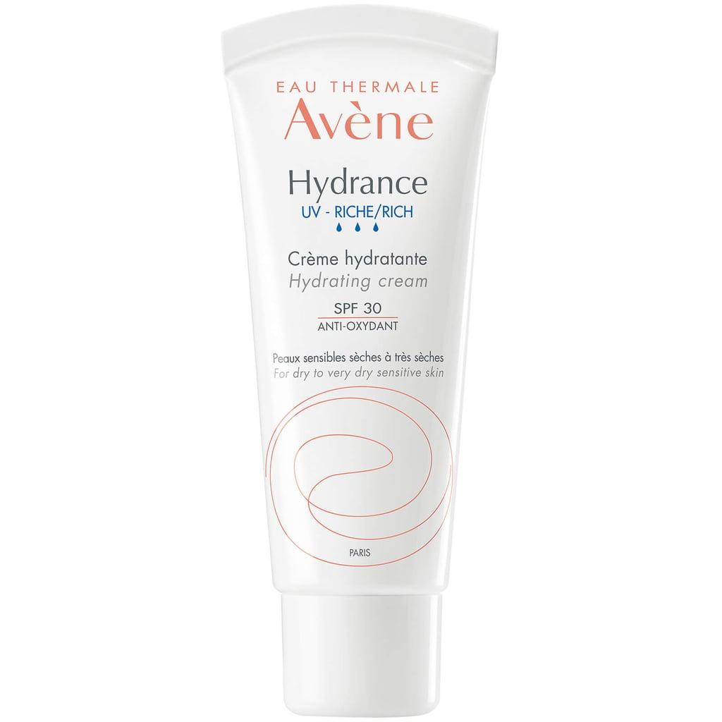 Avène Hydrance Rich Hydrating Cream SPF 30