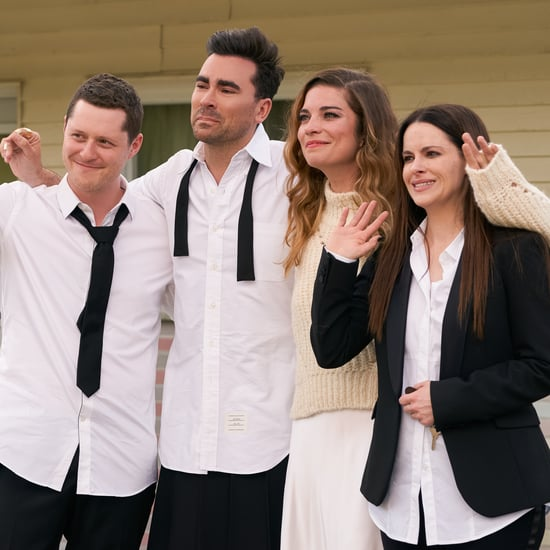 See the Schitt's Creek Cast's Series Finale Farewell Posts
