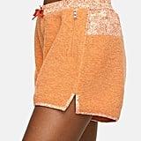 Outdoor Voices MegaFleece Shorts