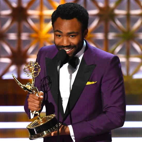Donald Glover Speech at Emmys 2017 Video