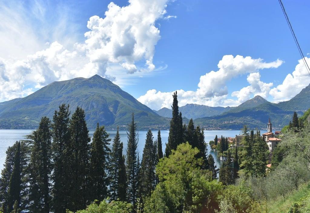 Lake Como Travel Tips