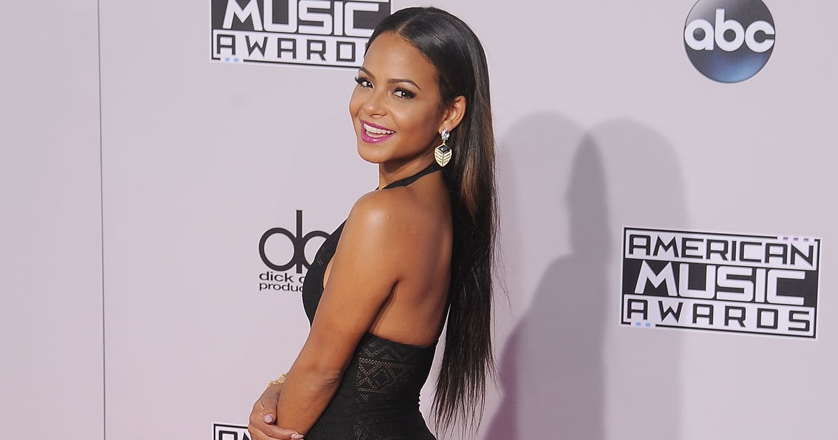 These 40+ Sexy Pics Will Have You Thinking About Christina Milian From A.M. to P.M..jpg