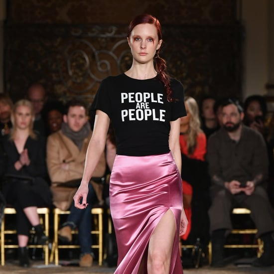 Political Statements at New York Fashion Week Fall 2017