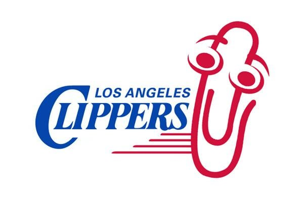 The Clippers Might Get a New Logo