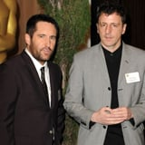 Trent Reznor and Atticus Finch Win the 2011 Oscar For Best Original Score For The Social Network