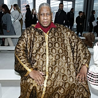 André Leon Talley Reminds Critics That Kamala Is Not Covering Vogue as a Fashion Star
