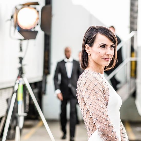 Constance Zimmer UnReal Interview