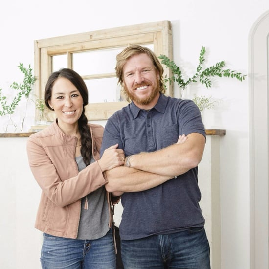 Fixer Upper Season 5