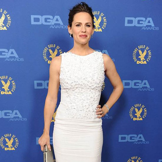 Jennifer Garner at Directors Guild Awards 2013