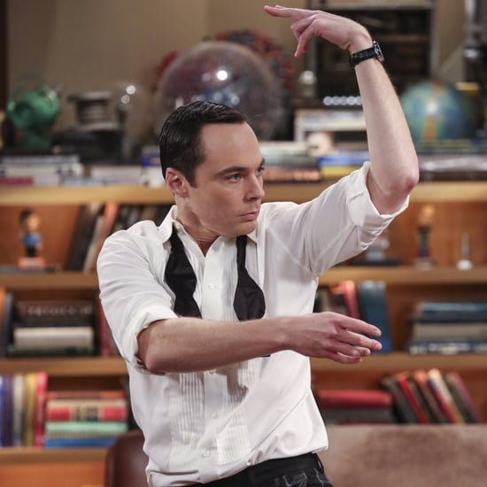 The Big Bang Theory Sheldon's Funniest Moments