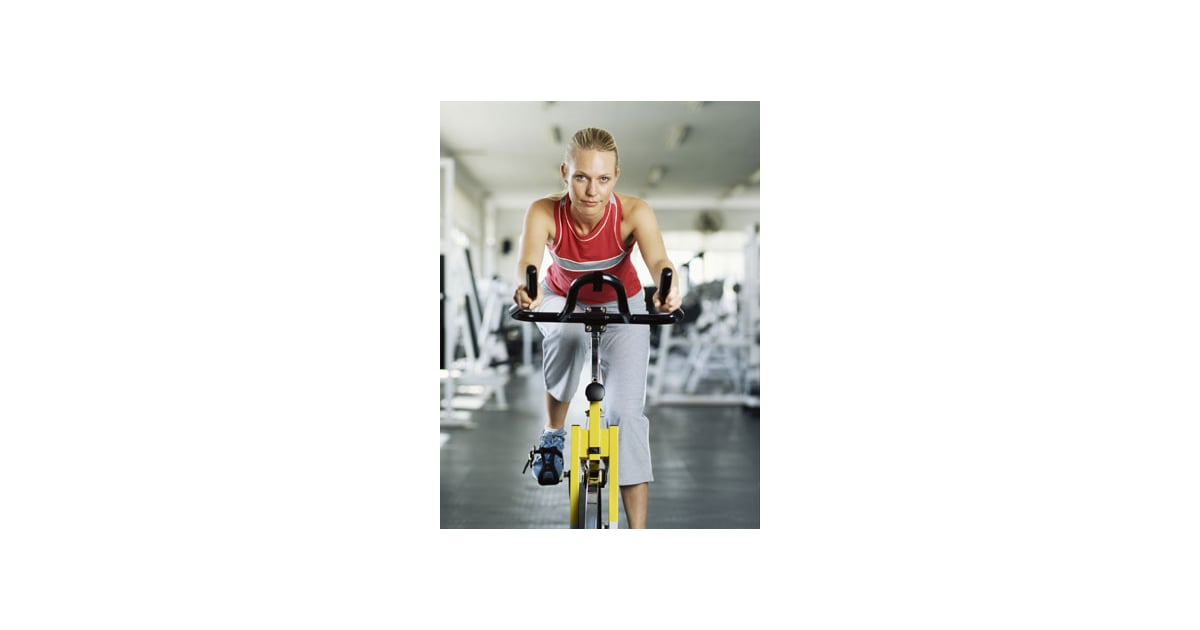 Best Stretches After Spin Class Popsugar Fitness
