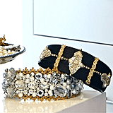 DIY: Decorate a Headband Inspired by Dolce & Gabbana