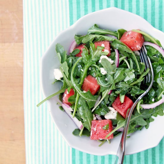 Healthy Watermelon Recipes