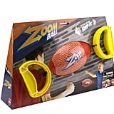 Zip-It to Rip-It Zoom Ball