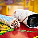 Roll Your Camera Lens Into a Yummy Photorito